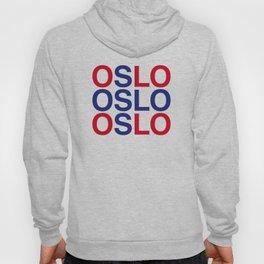 OSLO Hoody