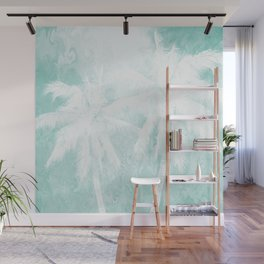 Design 54 Palm Trees Wall Mural