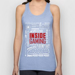 Inside Gaming Moments Unisex Tank Top