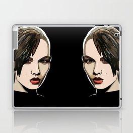 Swan Lake Laptop & iPad Skin