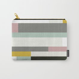 Lounge Retro Carry-All Pouch