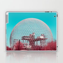 Surreal Montreal #6 Laptop & iPad Skin
