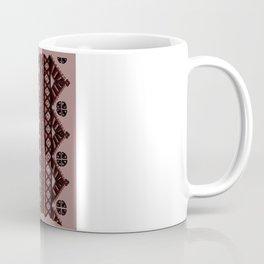 Yzor pattern 005 02 Coffee Mug