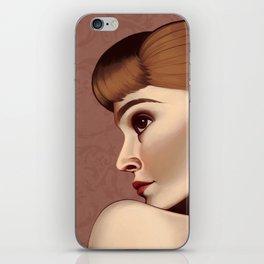 Subtle Elegance iPhone Skin