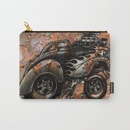1938 Rusty chevy gasser-1 Carry-All Pouch