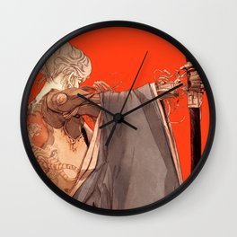 Mantle Wall Clock