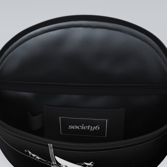 VOYAGER 1 Fanny Pack