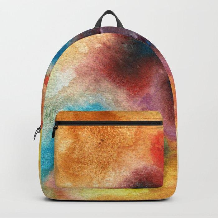 Improvisation 10 Backpack