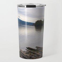 Barnet Inlet Travel Mug