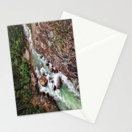 SONG OF THE RIVER Stationery Cards