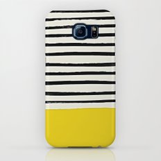 Sunshine x Stripes Galaxy S8 Slim Case