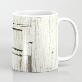 RUSTIC BARN Coffee Mug