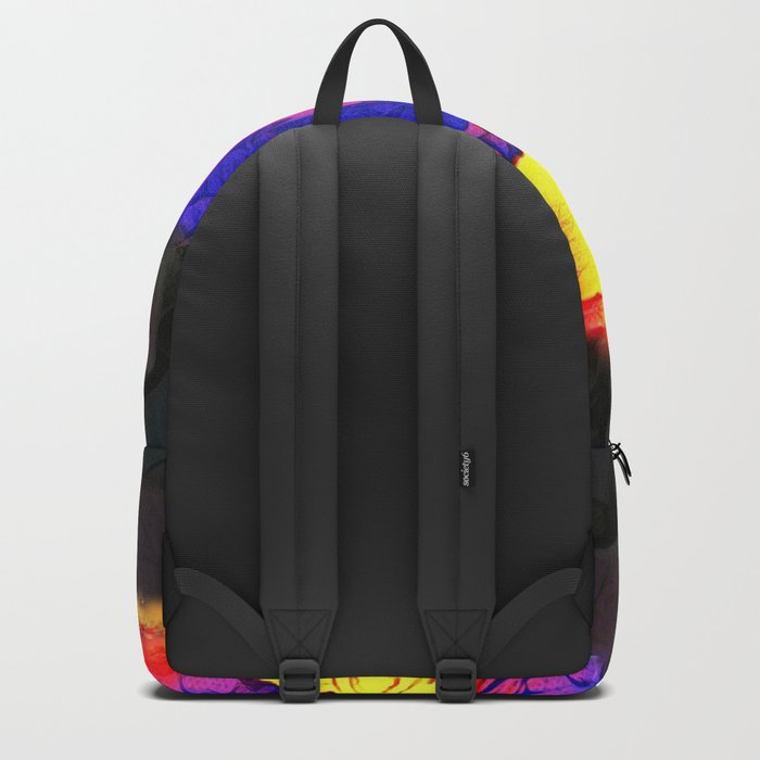 Apprehension Backpack
