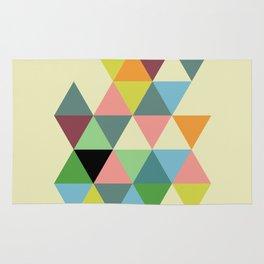 Abstract #585 Rug