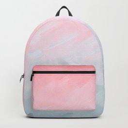 Blush Fade Backpack