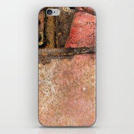 State of disrepair iPhone Skin