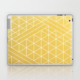 Golden Goddess Laptop & iPad Skin