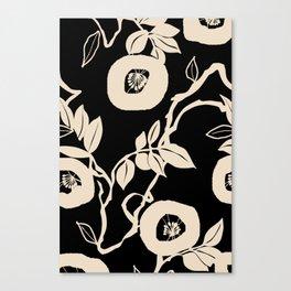 trailing vine Canvas Print