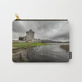 Ross Castle, Killarney, Ireland Carry-All Pouch