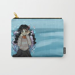 jellyfish otaku Carry-All Pouch