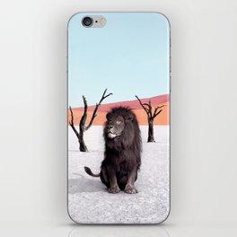Namibia iPhone Skin