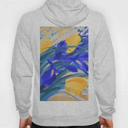 ABOUT SPRING Hoody