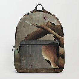 The Disintegration of God Backpack