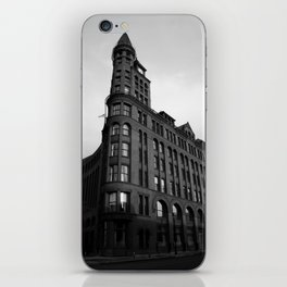 Confronted by the Richly Ornate iPhone Skin