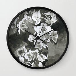 Chiaroscuro Wall Clock