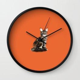 The Royal Safir Wall Clock