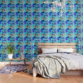 Lollipops & Gumballs Wallpaper