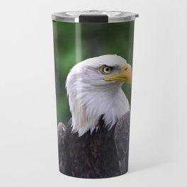 Regal Eagle Travel Mug