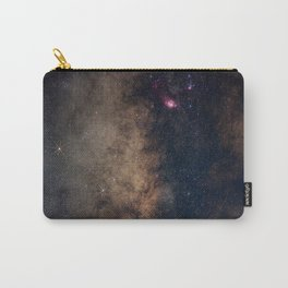 Twinkling stars Carry-All Pouch