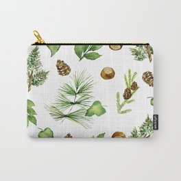 Chestnut Pines Carry-All Pouch