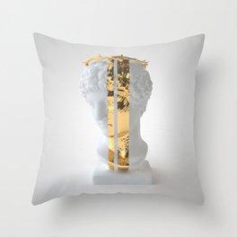 Treason Throw Pillow