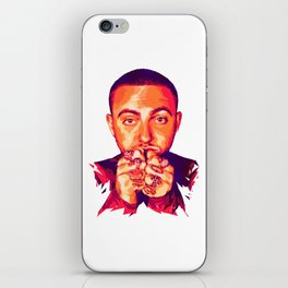 Mac Miller iPhone Skin