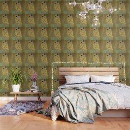 The Kiss - Gustav Klimt Wallpaper