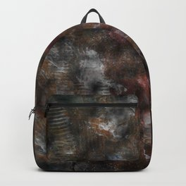 Colorful 08 Backpack