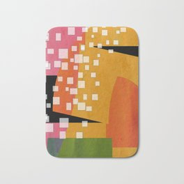 autumn day Bath Mat
