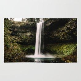 Silver Falls Rug