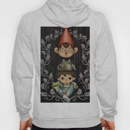 Over the Garden Wall. Hoody