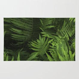 Within the Ferns Rug