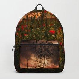 Tending the Fallen Backpack