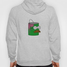 Old Painty Can Ned Hoody