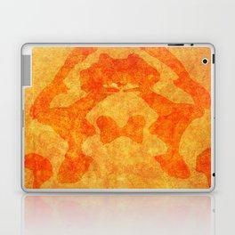 Look at my Laptop & iPad Skin