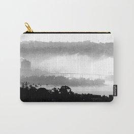 San Diego Fog Carry-All Pouch