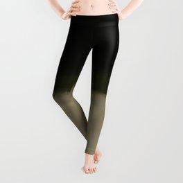 Rothko Inspired #5 Leggings