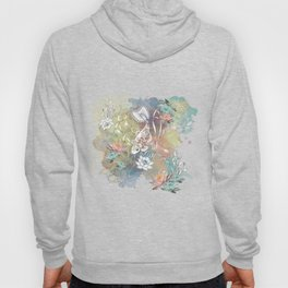 Waterlilly Days Hoody