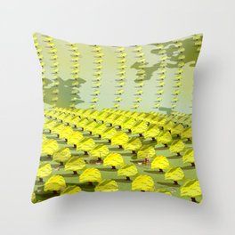 Olivares Throw Pillow