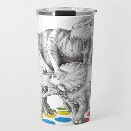 The Ultimate Battle Travel Mug